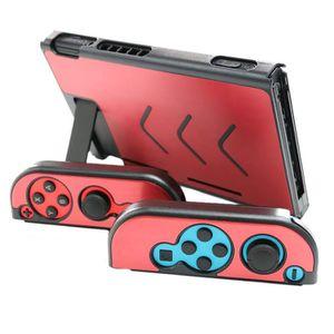 FIGURINE DE JEU Housse de protection pour Nintendo Switch Anti-ray