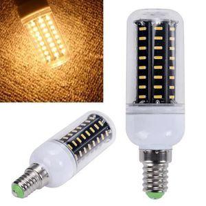 LED 0,6w e14 clair blanc en couleur lampe réfrigérateur signal
