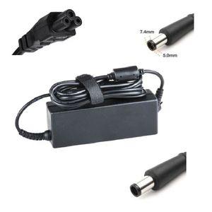 CHARGEUR - ADAPTATEUR  Chargeur pour HP ProBook 470 G1 470 G2 Alimentatio