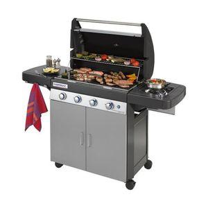 BARBECUE Barbecue a Gaz Series Classic LXS CAMPINGAZ Alumin