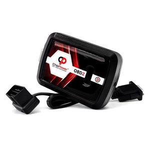 BOITIER ADDITIONNEL CHIP PUCE OBD TUNING SEAT LEON 2.0 2L TDI 170 CV