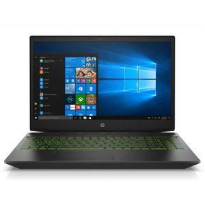 Top achat PC Portable HP Pavilion 15-cx0035nf pas cher