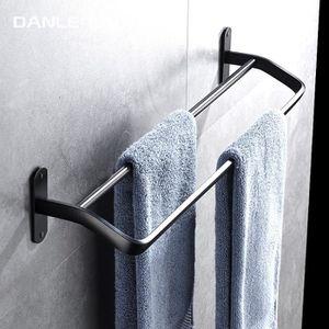 PORTE SERVIETTE Moonmini®Porte-serviettes pliant en aluminium sans