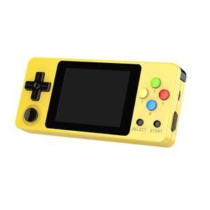 CONSOLE PSP Consoles De Jeux Portable Portable Jeux vidéo mini