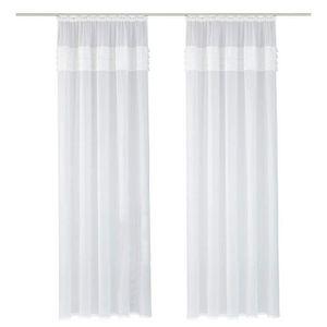 2 pi/èces Attaches de rideau En coton tiss/é Embrasses /à rideaux Attaches de rideau N/œud 2 pi/èces