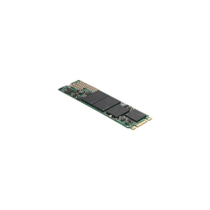 MICRON Unité à semi-conducteur - 1 To - Intégré - M.2 2280 - SATA 6Gb / s