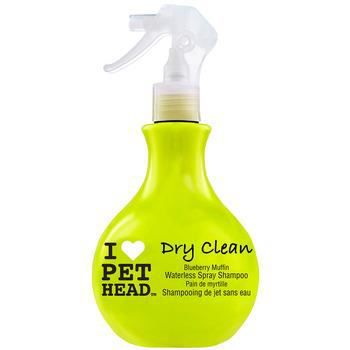 Shampoing Spray pour Chien -Dry Clean- Sans Rin…