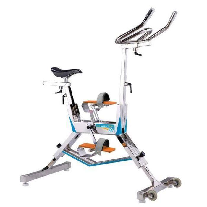 Vélo pour Piscine WR4 Aquafitness - Selection V...