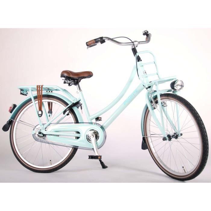 Volare Excellent fille vélo 24 pouces 95% assemblé