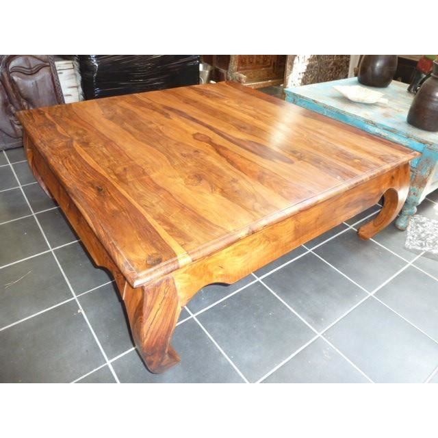 Table basse opium 120x120x45 achat vente table basse table basse opium 12 - Table basse opium maison du monde ...