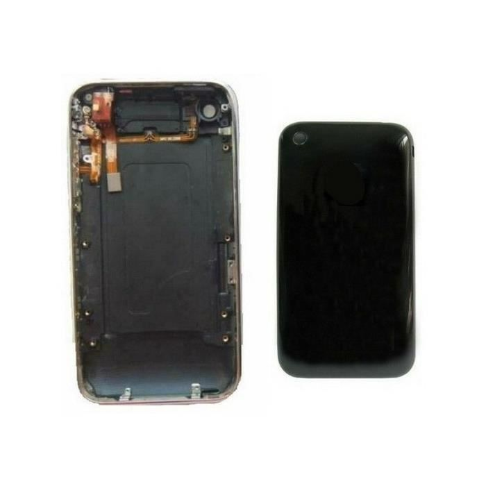 coque arriere nappe jack iphone 3g 3gs