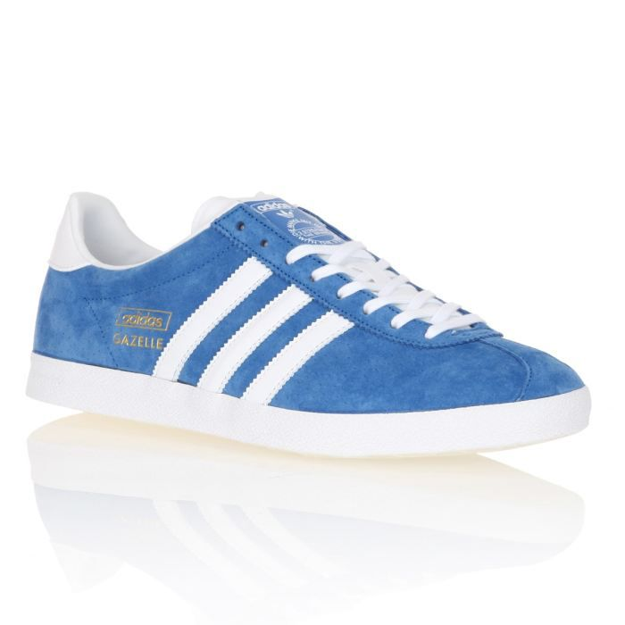 BASKET ADIDAS ORIGINALS Baskets Gazelle OG Homme
