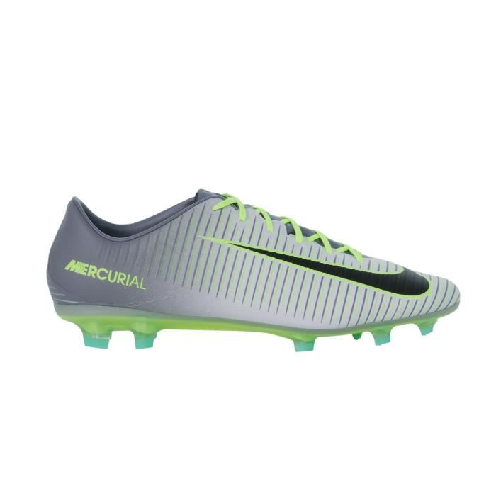 Nike Chaussures de football MERCURIAL VELOCE III FG Nike soldes Lrlx0