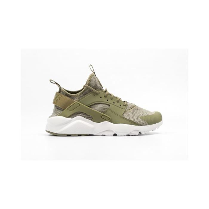 newest buy super cute Nike huarache vert - Achat / Vente pas cher