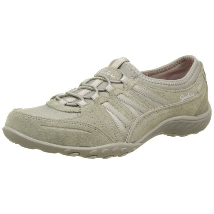 Skechers Relaxation Sport Breathe Easy Moneybags Sneaker FYVVY Taille-37 1-2