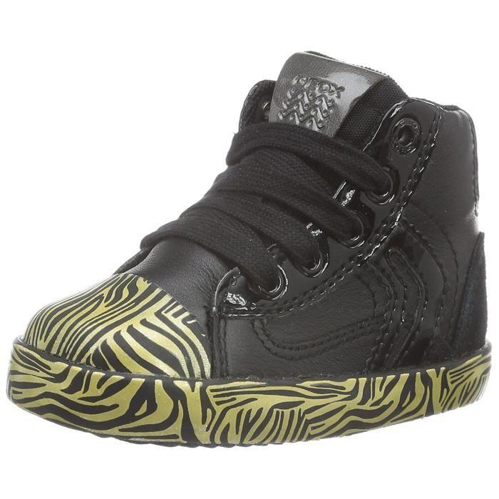 Chaussures B/éb/é marche b/éb/é Fille Geox B Kiwi Girl