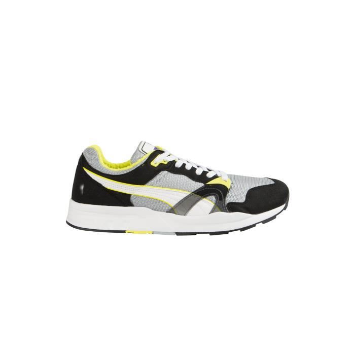 Baskets Homme Basses Trinomic Pu...