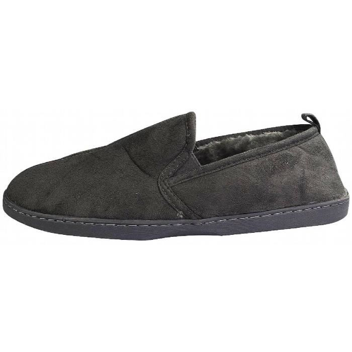 Perry Ellis Twin-stretch Slippers C6RXG Taille-L mRFMvqk