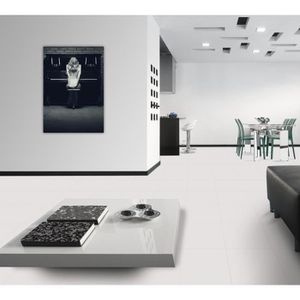tableau d co noir et blanc. Black Bedroom Furniture Sets. Home Design Ideas