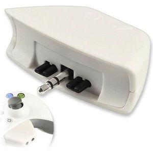 CASQUE AVEC MICROPHONE Casques et Micro Adapter Xbox