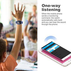 MONTRE FHE - Montre intelligente pour enfants avec écran