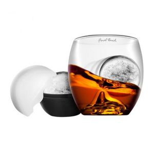 COFFRET SOMMELIER Coffret Dégustation Whisky On the Rock