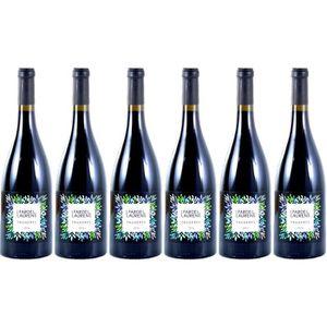 VIN ROUGE Vin Rouge BIO AOP Faugères - Château Fardel Lauren