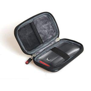 DISQUE DUR EXTERNE Dur Voyage Housse pour SSD X5 Portable Samsung de