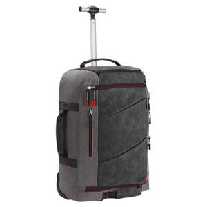 VALISE - BAGAGE Cabin Max Manhattan Valise à roulettes Cabine Hybr