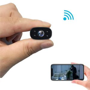 CAMÉRA MINIATURE Caméra Espion, Mini Camera,1080P HD Camera Surveil