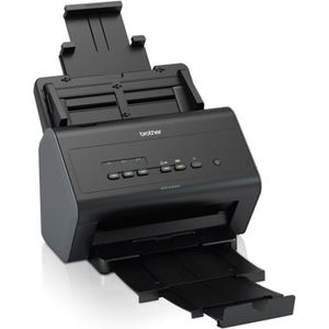SCANNER Brother Scanner de documents ADS-2400N - USB 2.0 -