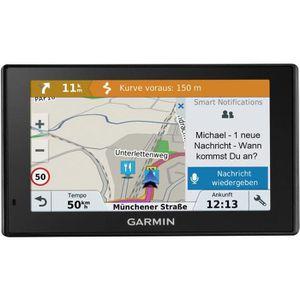 GPS AUTO GPS pour automobile Garmin Drive 5 Plus MT-S 010-0