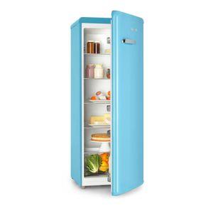 RÉFRIGÉRATEUR CLASSIQUE Klarstein Irene XL Réfrigérateur grand volume : 24
