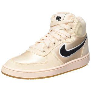 CHAUSSURES DE FOOTBALL Nike chaussures de basketball wmns ebernon mi prem