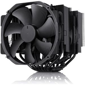 VENTILATION  Noctua NH-D15 Chromax Black - Ventilateur de proce