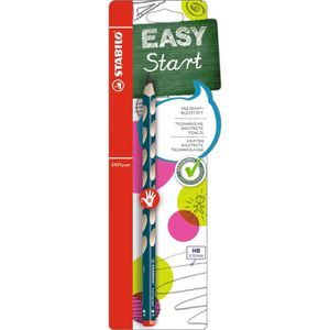 CRAYON GRAPHITE Blister x 1 crayon graphite STABILO EASYgraph HB d
