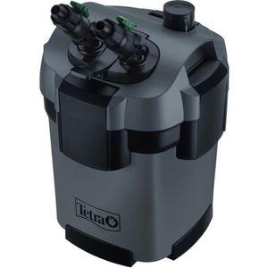 FILTRATION - POMPE Tetra Filtre Extérieur Ex400 Plus 400 L/h