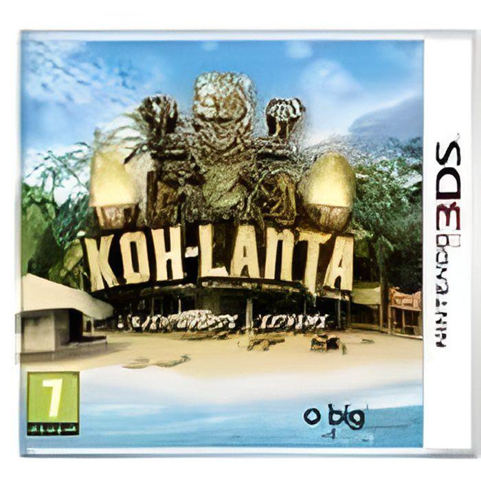 KOH-LANTA / 3DS