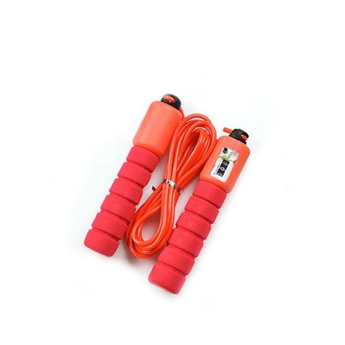Accessoires Fitness - Musculation,Vitesse Corde à Sauter Corde à Sauter Sport Adulte Sauter RopeTraining Perdre Du - Type G286043
