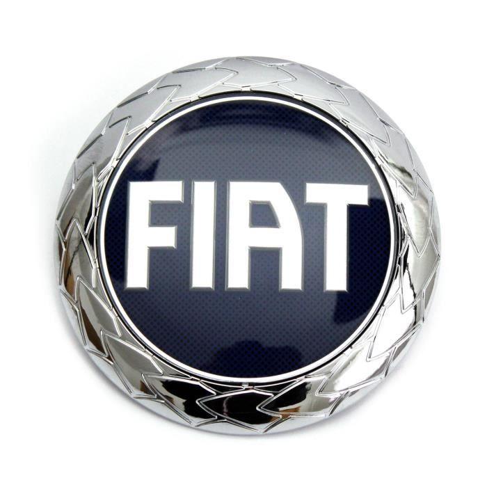 Blason Logo avant pour FIAT SEICENTO de 1998 à 2000