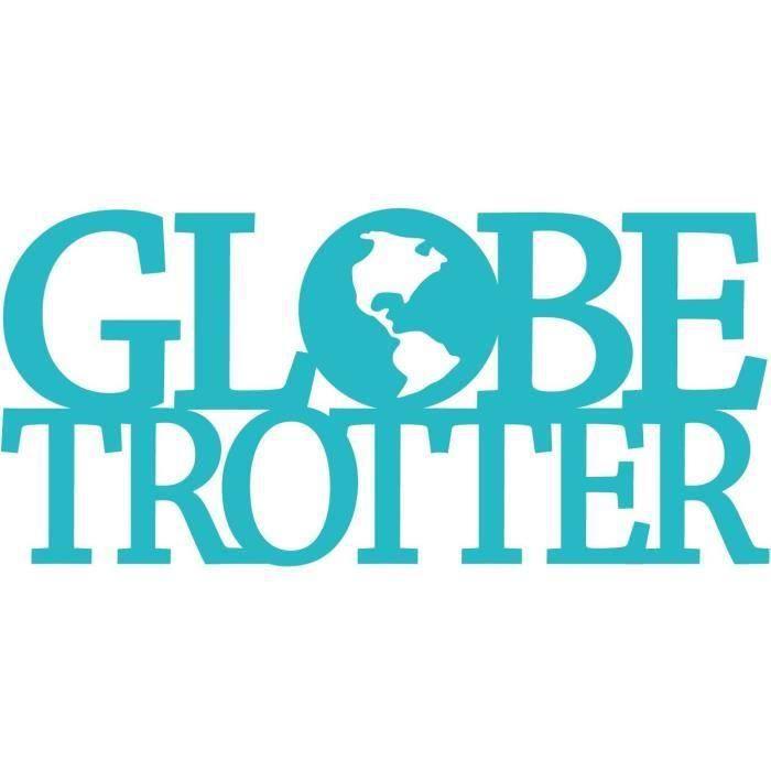 LES D'COS® DE TOGA Die Globetrotter (Lot de 2)
