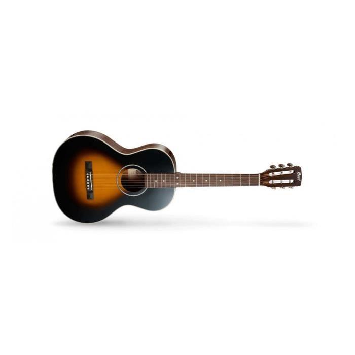 Cort AP550 Vintage Pearl - Guitare acoustique parlor