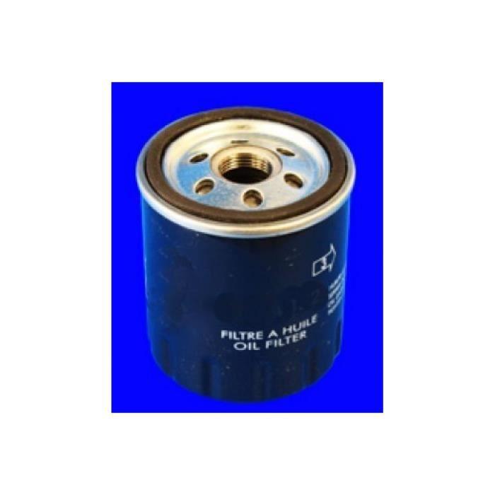 Filtre à huile Citroen C15 1.9 D 07/98 à 12/05