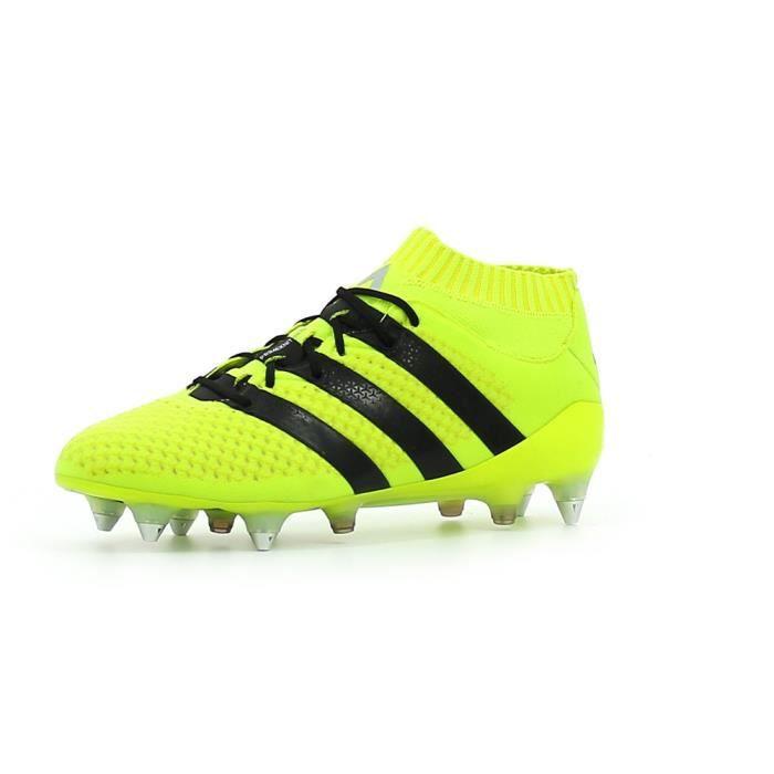 Chaussure de football Adidas Ace 16.1 Primeknit