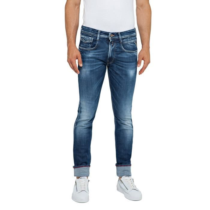 Replay Jeans Homme M914Y.000.141431-007