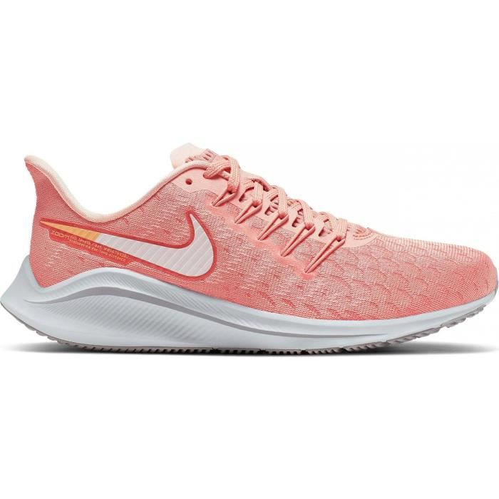 Air Zoom Vomero 14 - Nike - Route - Femmes - rose