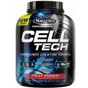 CELL-TECH Performance Series MUSCLETECH (Fruit Punch - 1,4 kg)