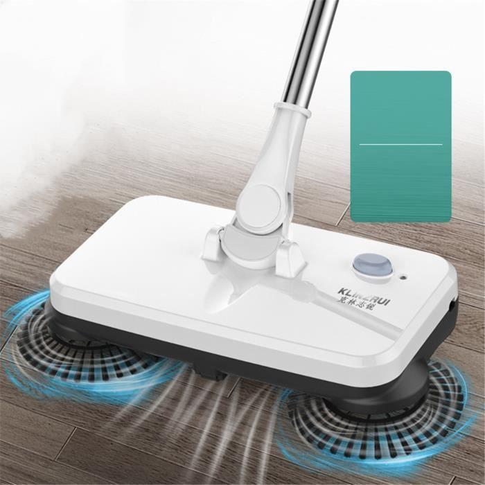Aspirateur Balai sans fil Aspirateur à Main Aspirateur Robot Silencieux