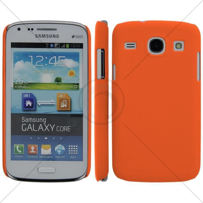 Core I8260 I8260 Galaxy Core Orange