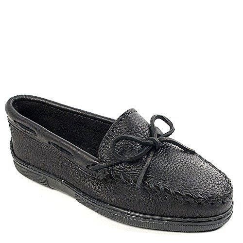 Moosehide Classic Slip-on P6I21 Taille-40